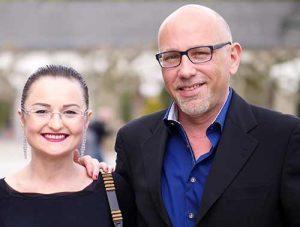 Gabrijela & Horst Rusch