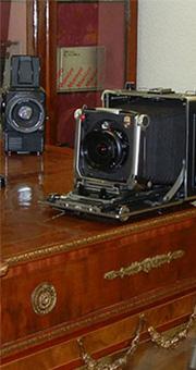 Kamera und Optik Verkauf