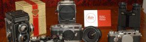Leica Ankauf Foto Fina